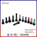 Snap-in Tubeless tire valves TR413 TR414 TR415