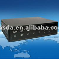 Fast Ethernet Switch With Five 10