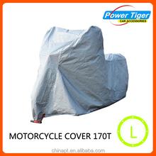 Hot selling 170T motorcycle tent cover