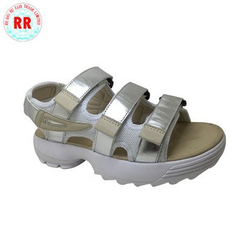 New arrival summer beach walk outdoor men sandals high quality