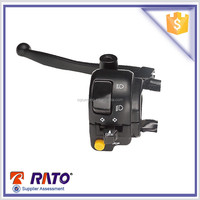 5 stars and top brand right motorcycle handle switch
