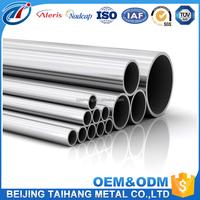 Per Meter Price Of SS304 Stainless Steel Pipe Price Per Kg