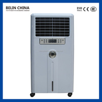 Air cabinet humidifier made by centrifugal humidifier manufacture
