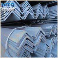 steel hot dipped galvanized angle irons/hot rolled angle iron weights and sizes