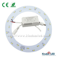 NEW 5730 SMD 12W Led Circle Ring LED ceiling light, Replace the old circular lamp, replacement of 2d lamp