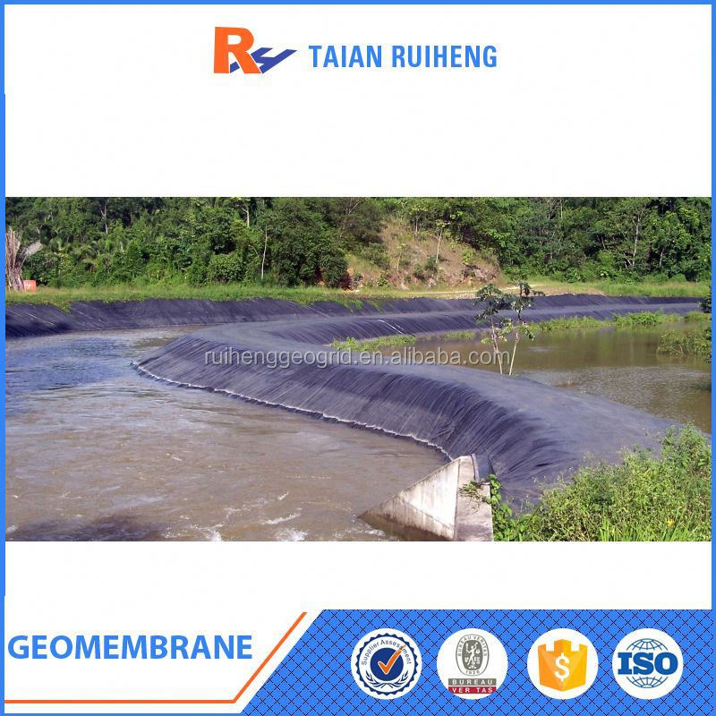 Polietileno Geomembrane Sheet