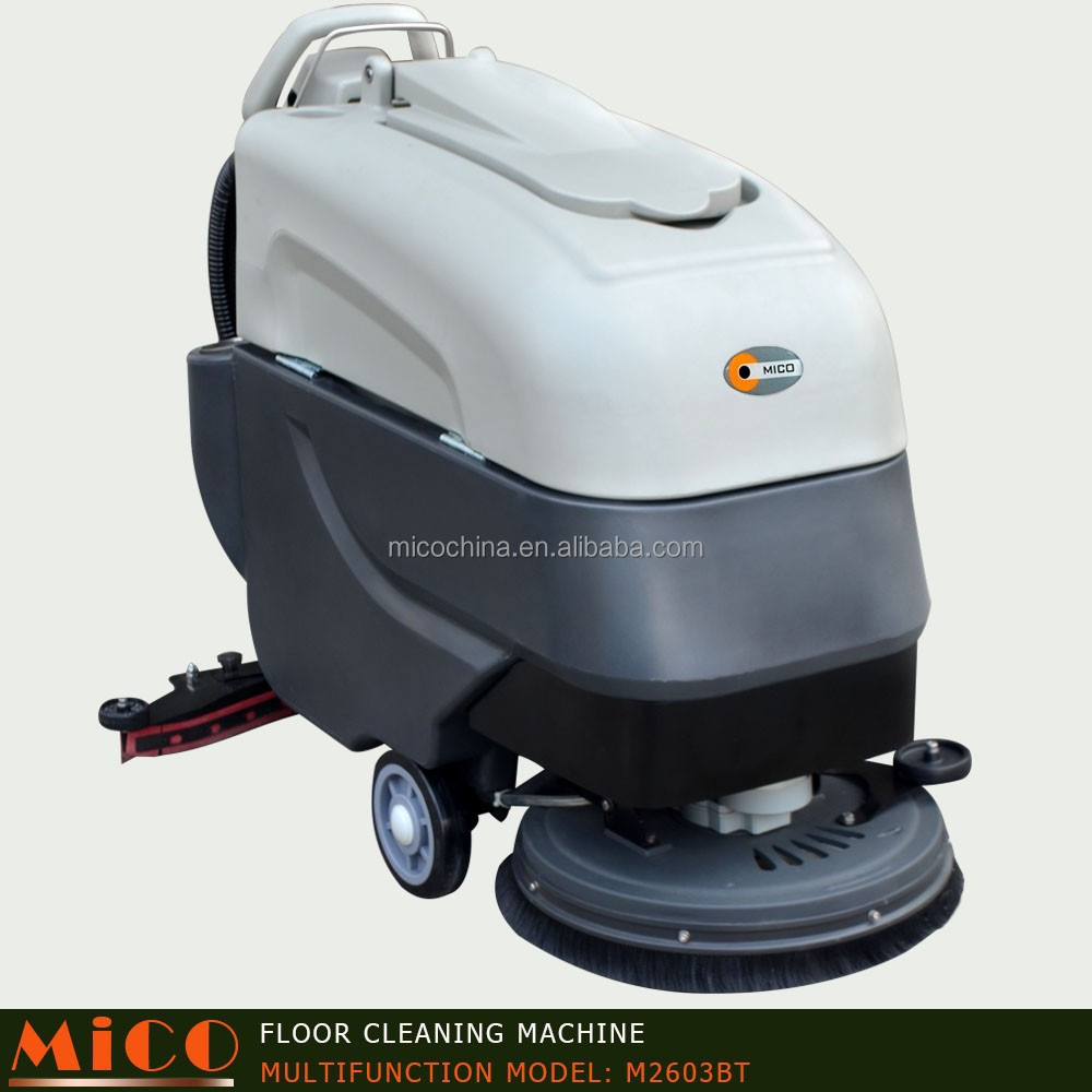Professional Fatory Floor Cleaning Machine M2603BT