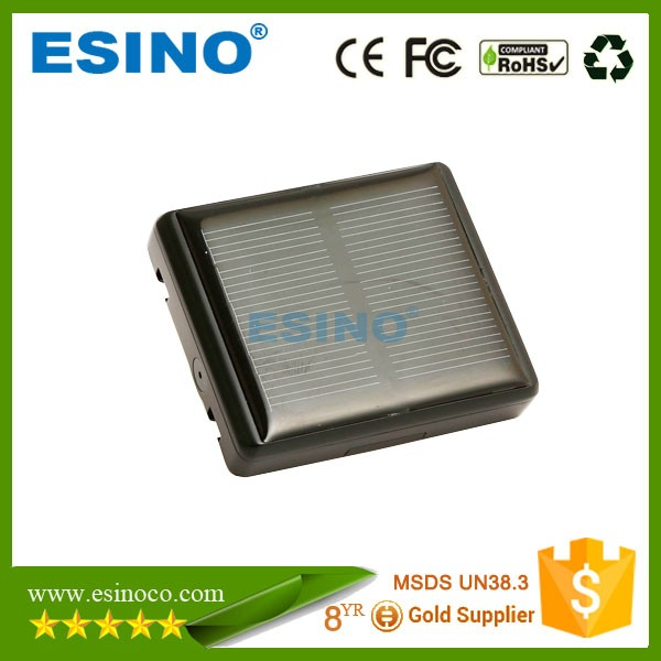 Solar GPS Tracker, solar powered gps tracker, animals solar gps tracker