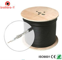 belden high quality best price rg59 underground coaxial cable