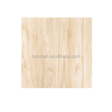 Wood grain line stone restaurant kitchen tile floor tiles(MB-027)