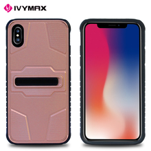 IVYMAX Best selling professional luxury mobile cell phone cases for iphone x