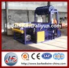 With Infrared ray safety protection system Automatic Wire Netting Galvanised PVC Coated Hexagonal Mesh Machine