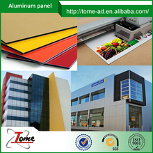 3mm PE/PVDF Aluminum Composite Panel