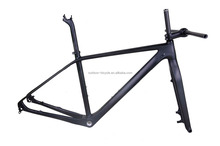 2016 new bikes cheap 29er mtb frameset model 29 inch full carbon mountain bike frame/fork/seatpost/stem/handlebar full set