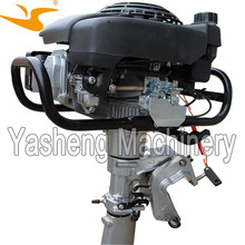 2014 New Design Outboard Motor for Sale