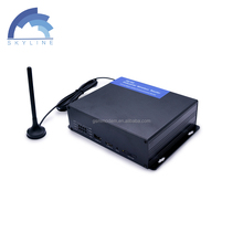 Industrial WCDMA router with sim slot