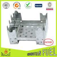 cooking fuel stove