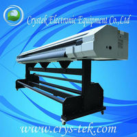 factory supply 2.6M DX7 Eco solvent printer