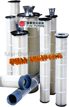 Bag Filter(filter equipment,dust collector bag)