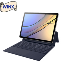 Laptop computer for Huawei matebook E 2 in 1 laptop with Intel Core i5-7Y54 fingerprint ID on Winx