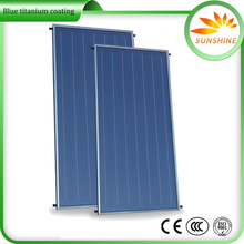Flat panel Solar Water Heater Collector sale in Guangzhou
