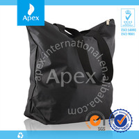 Eco friendly durable foldable shopping bag