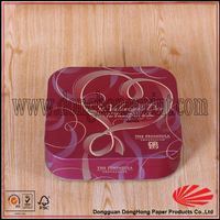 shell shape chocolate packaging box in delhi