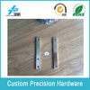 Custom Precision Hardware Tin Plated Brass