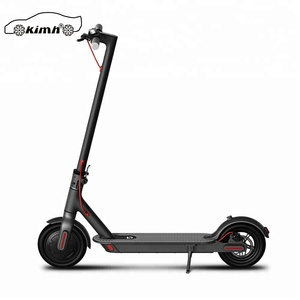 2018 Motorcycle Bicycle Adult Foldable Lightweight Smart Electrical Skateboard 8.5 inch Two Wheel Electric Scooter