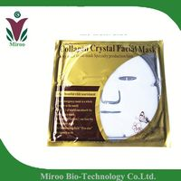 milk whitening facial mask bio collagen face mask with good feedback CE approved