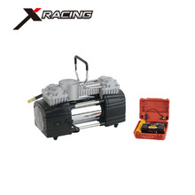 Xracing NMAC002C-1 China Manufacturer Factory Price 12v Car Micro Air Pump air compressor