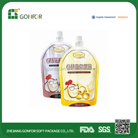 Supplier Worth Buying Fashion Designer Ready To Eat Food Packaging