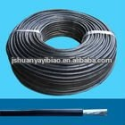 JG Silicone rubber high temperature wire