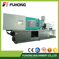 Ningbo fuhong 100ton 1000kn thermoplastic plastic injection molding machine industry