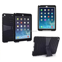 Heavy Duty Rugged Kickstand Fitted Case For Ipad 2 & 3 & 4
