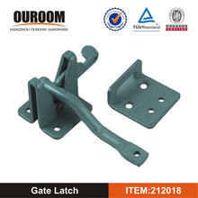 China Standard Gravity Latch with Floating Bar