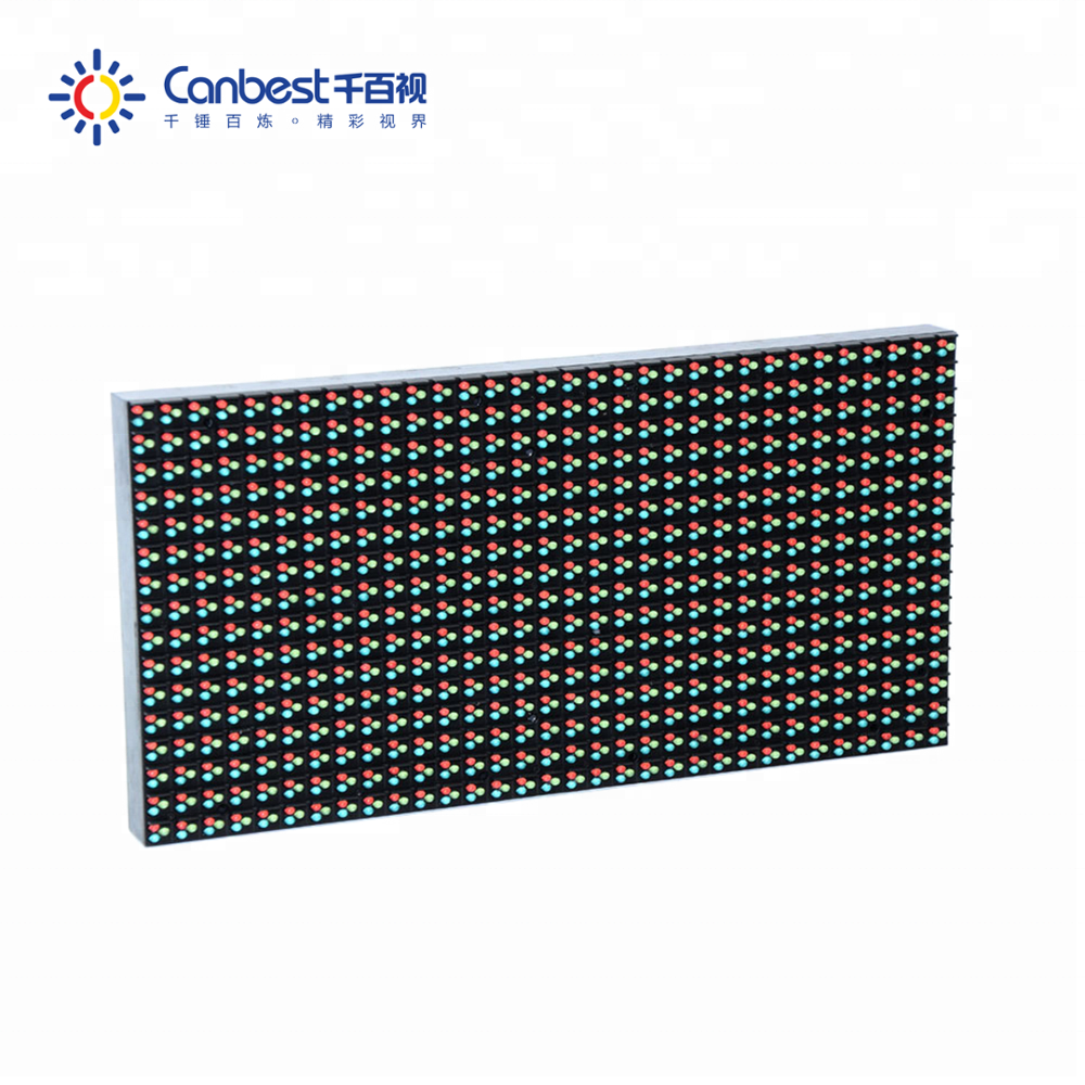 P10-1r Outdoor DIP Full Color 320x160 Led Display <strong>Module</strong>