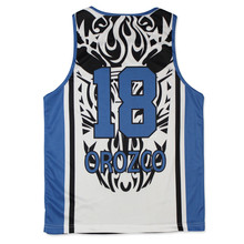 short sleeve custom design sublimation basketball jersey
