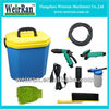 (92866) 16L Portable powered electric pump car washer eleciric motor