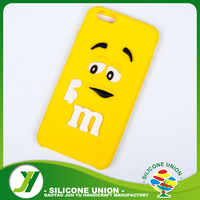 Advertising silicone advertising phone case