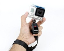 Wholesale Gopros Quick Release Camera Cuff Wrist Strap for GoPros Heros 4/3+/3/2/1