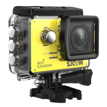 FULL HD 4k action cam 30M Waterproof 12MP sports action camera with action cam accessories