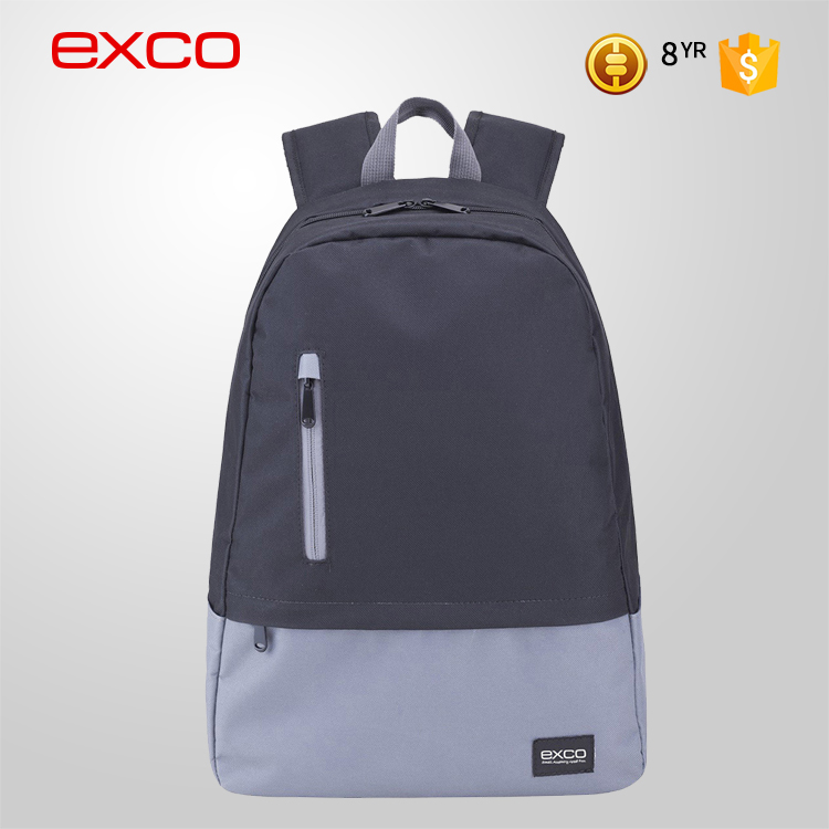 EXCO Wholesale Backpack for women & men travel day bag anti-theft & Waterproof university school students laptop backpack