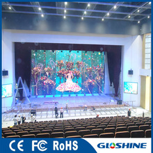 Gloshine MX3.91 Outdoor stage background led digital screen