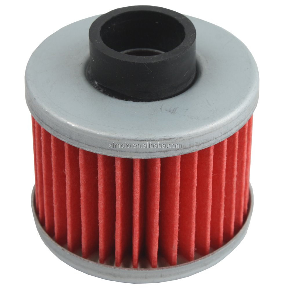Motorcycle Oil Filter Element for BMW G650GS 650 - All
