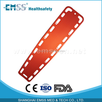 Medical devices water rescue floating spine board