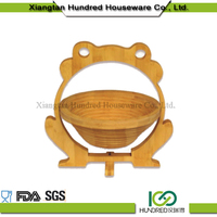 Hiway china supplier animal shape baskets