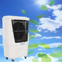 Electrical Household movable home air cooler fan