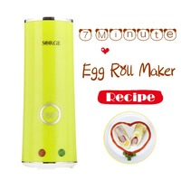 2017 Home Appliance Egg Roll Maker