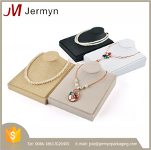 Chinese factory wholesale custom cheap jewelry necklace display